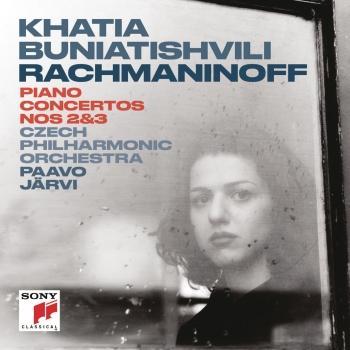 Cover Rachmaninoff: Piano Concerto No. 2 in C Minor, Op. 18 & Piano Concerto No. 3 in D Minor, Op. 30