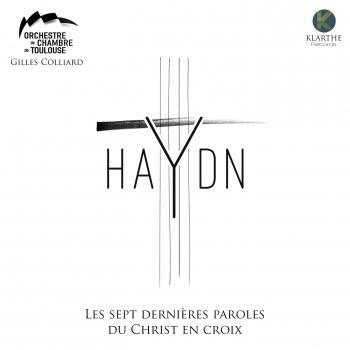 Cover Haydn: Les sept dernières paroles du Christ en Croix