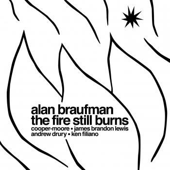 Cover The Fire Still Burns
