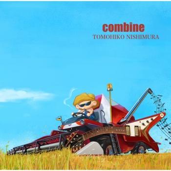 Cover Combine
