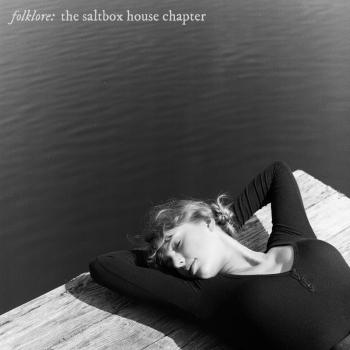 Cover folklore: the saltbox house chapter