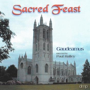 Cover Sacred Feast