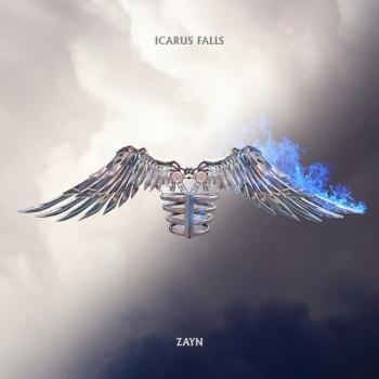 Cover Icarus Falls