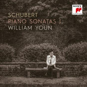Cover Schubert: Piano Sonatas I