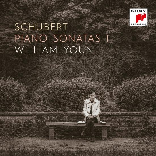 Cover Schubert: Piano Sonatas I