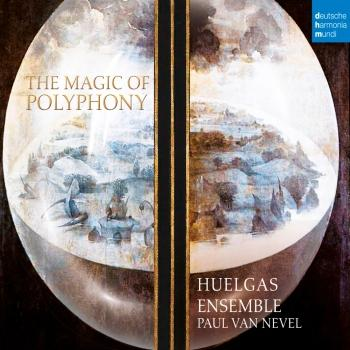 Cover The Magic of Polyphony