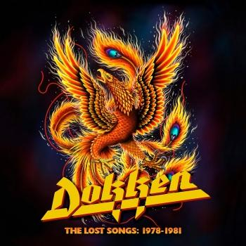 Cover The Lost Songs: 1978-1981 (Remastered)