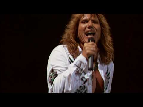 Video Whitesnake - Lay Down Your Love - The BLUES Album 2021 Remix
