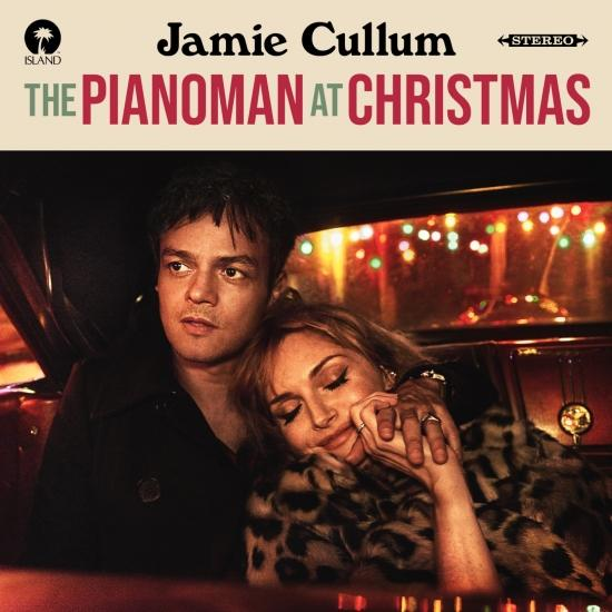 Cover The Pianoman At Christmas
