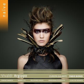 Cover Vivaldi: Argippo