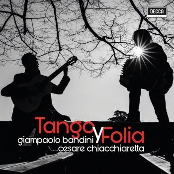 Cover Tango y Folia