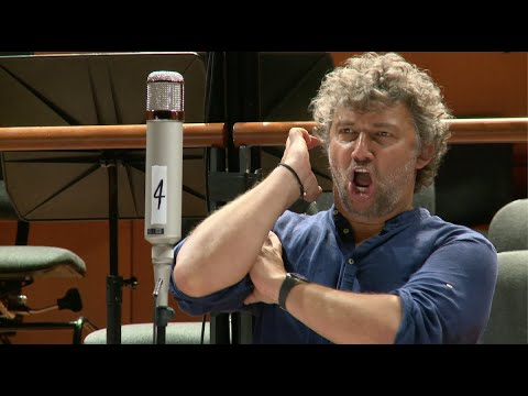 Video Jonas Kaufmann: Otello – My Long Journey To Recording Verdi's Opera