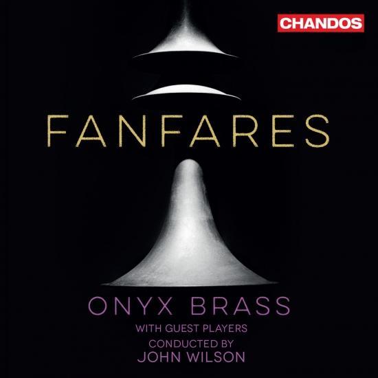 Cover Fanfares