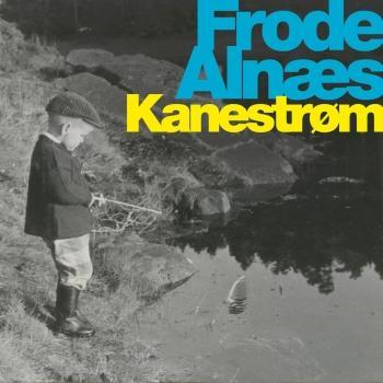 Cover Kanestrøm