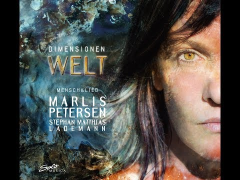 Video Marlis Petersen - Dimensionen - World (Teaser)