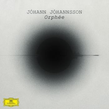 Cover Orphée