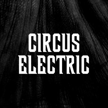 Cover Circus Electric