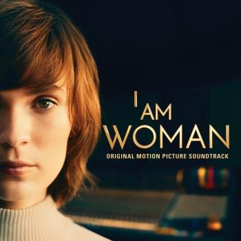 Cover I Am Woman (Original Motion Picture Soundtrack)