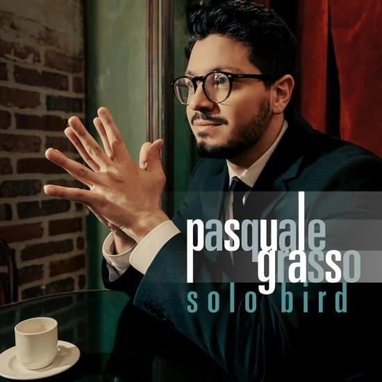 Cover Solo Bird
