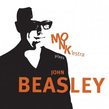 Cover MONK'estra Plays John Beasley