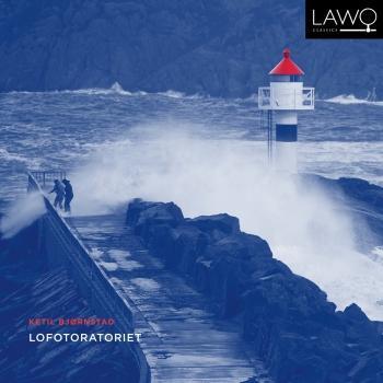 Cover Ketil Bjørnstad: Lofotoratoriet