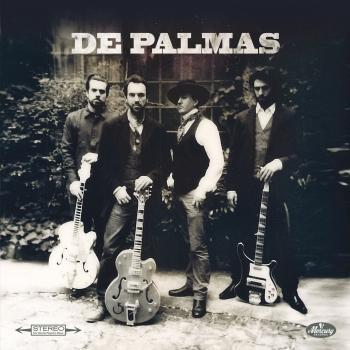 Cover De Palmas (Deluxe Edition)