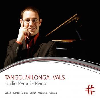 Cover Tango.Milonga.Vals