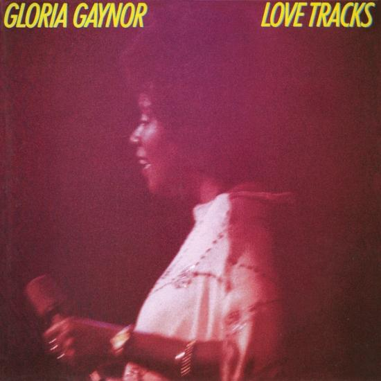 Cover Love Tracks (Remastered)