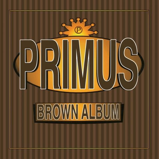 Cover Brown Album (Remastered)