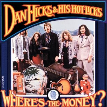 Cover Where's The Money (Remastered)