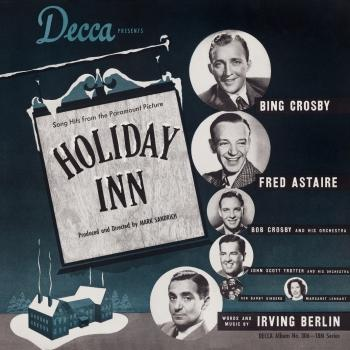 Cover Holiday Inn - Original Motion Picture Soundtrack (Mono Remastered)