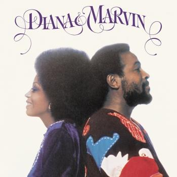 Cover Diana & Marvin (Remastered)