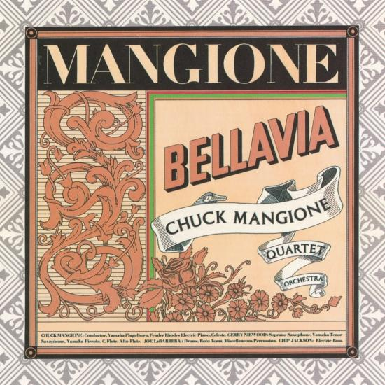 Cover Bellavia (Remastered)