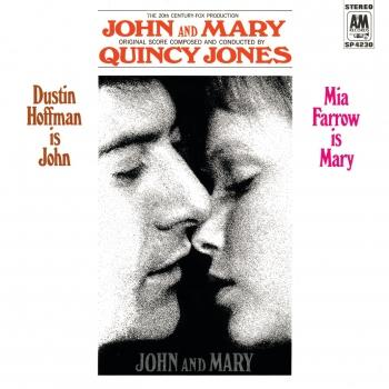 Cover John And Mary (Remastered) (Original Motion Picture Score)