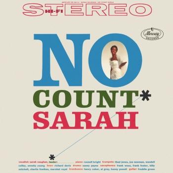 Cover No Count Sarah (Remastered)
