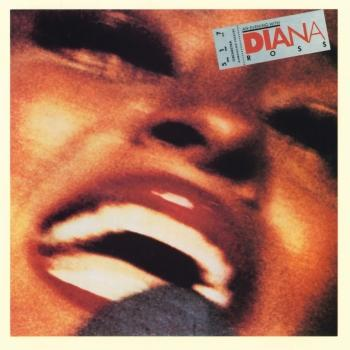 Cover An Evening With Diana Ross (Remastered)