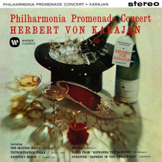 Cover Promenade Concert