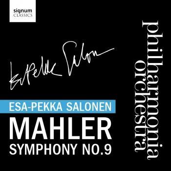 Cover Mahler: Symphony No. 9