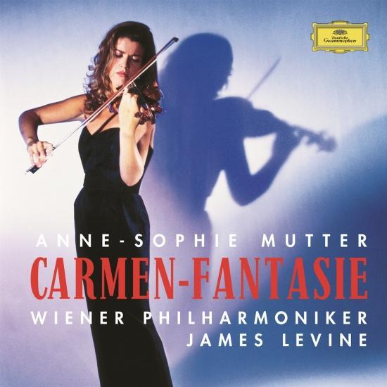 Cover Carmen-Fantasie