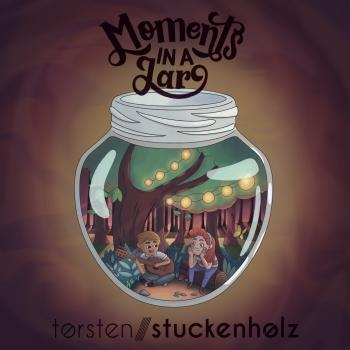 Cover Moments In A Jar