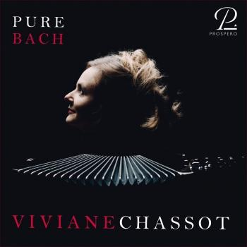 Cover Pure Bach