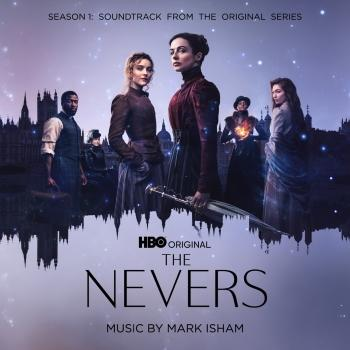 Cover The Nevers: Season 1 (Soundtrack from the HBO® Original Series)