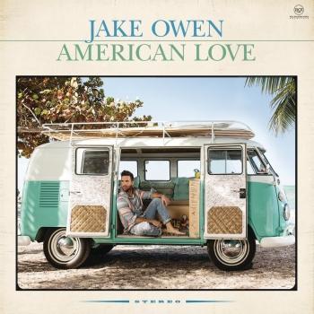 Cover American Love