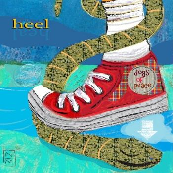 Cover Heel