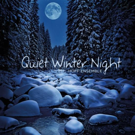 Cover Quiet Winter Night