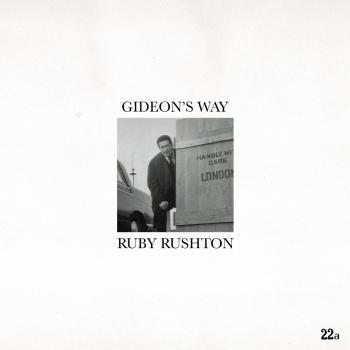 Cover Gideon's Way
