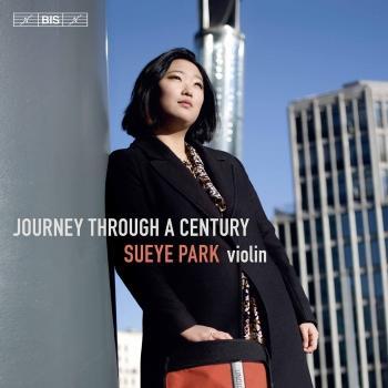 Cover Journey Through a Century