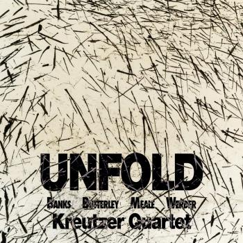 Cover UNFOLD