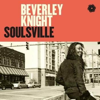 Cover Soulsville