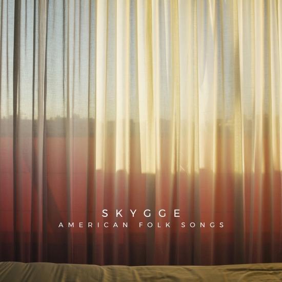 Cover American Folk Songs